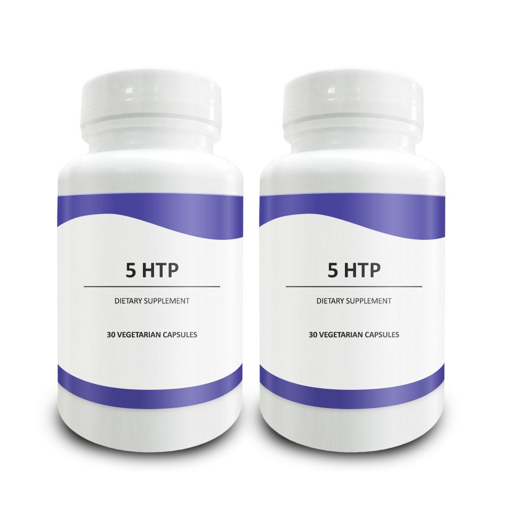 Amazon.com: 5-HTP, All Natural, Fast-Acting Vegan Dietary Supplement ...