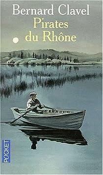 Pirates du Rhône par Clavel
