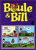 Boule et Bill, tome 4