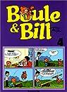 Boule et Bill, tome 4 par Roba
