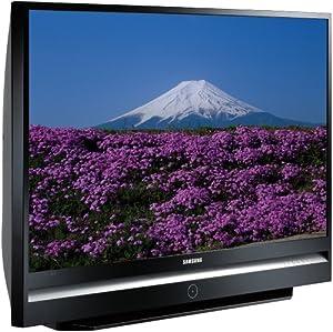 Amazon Com Samsung Hl S6187w 61 Inch 1080p Dlp Hdtv