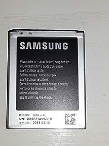 Samsung B185BC Battery