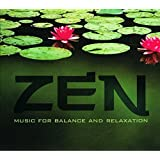 Zen - Music for Balance and Relaxation