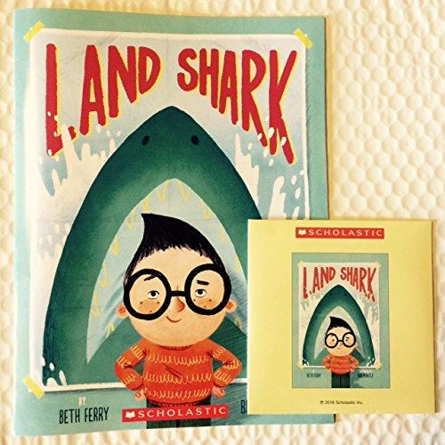 Download Land Shark with Read Along Cd pdf epub