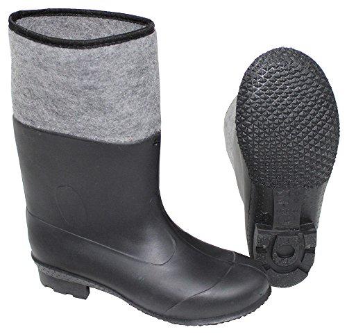 Max Fuchs Boots