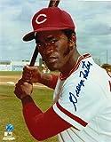 Autographed Foster Photograph - 8x10 - Autographed MLB Photos