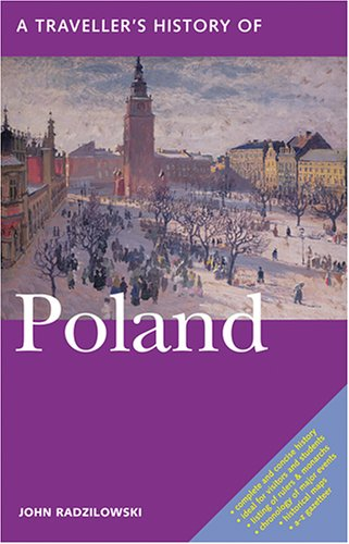 A Traveller's History of Poland