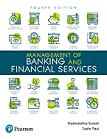 Management of Banking and Financial Services, 4th Edition Front Cover