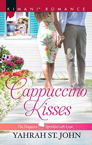 Cappuccino Kisses (The Draysons: Sprinkled with Love Book 477)]()