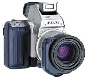 Sony Mavica MVCCD1000 2.1MP Digital Camera from Sony