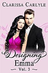 Designing Emma (Volume 3)