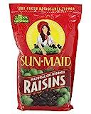 Sun Maid – California Raisins – 32 ounce Bag Review