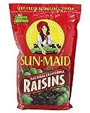 Sun Maid - California Raisins - 32 ounce Bag