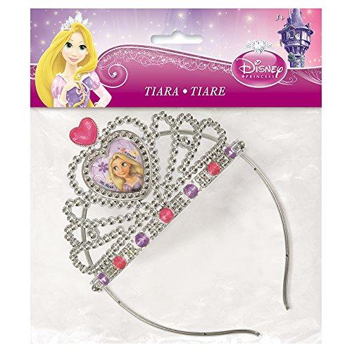 Plastic Disney Tangled Tiara for $<!--$5.04-->