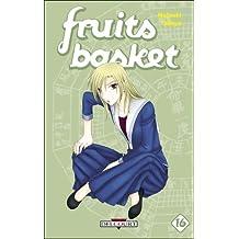 FRUITS BASKET T.16