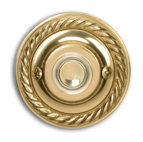 Brass Wired Bell - 7