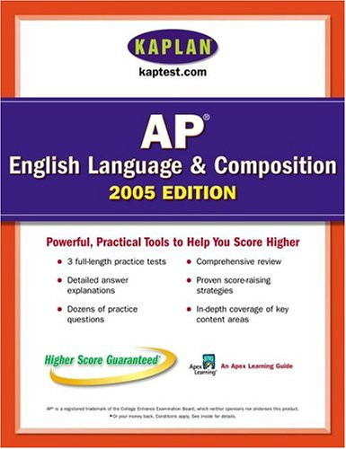 2010 ap english language and compositon The teacher has read the most recent ap english course description, available as a free download  advanced placement english language and composition glossary of terms units of study prologue – an introduction to rhetoric and expository writing an.