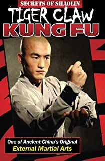 Shantung black tiger a shaolin fighting art of north china leo secrets of shaolin tiger claw kung fu one of ancient chinas original external fandeluxe Choice Image