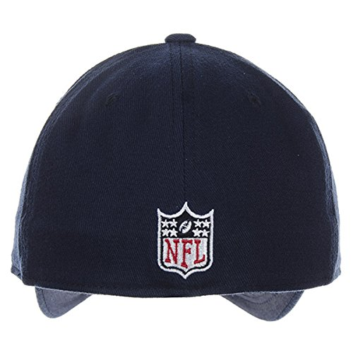 best service 11791 1719b Amazon.com   Dallas Cowboys D Cap S M   Sports Fan Baseball Caps   Sports    Outdoors
