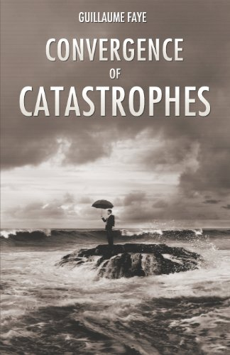 Book cover from Convergence of Catastrophes by Guillaume Faye