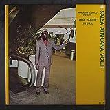 salsa africana, vol. 2 LP