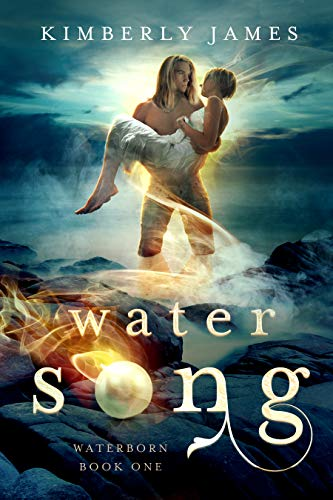 Water Song (Waterborn Series Book 1)