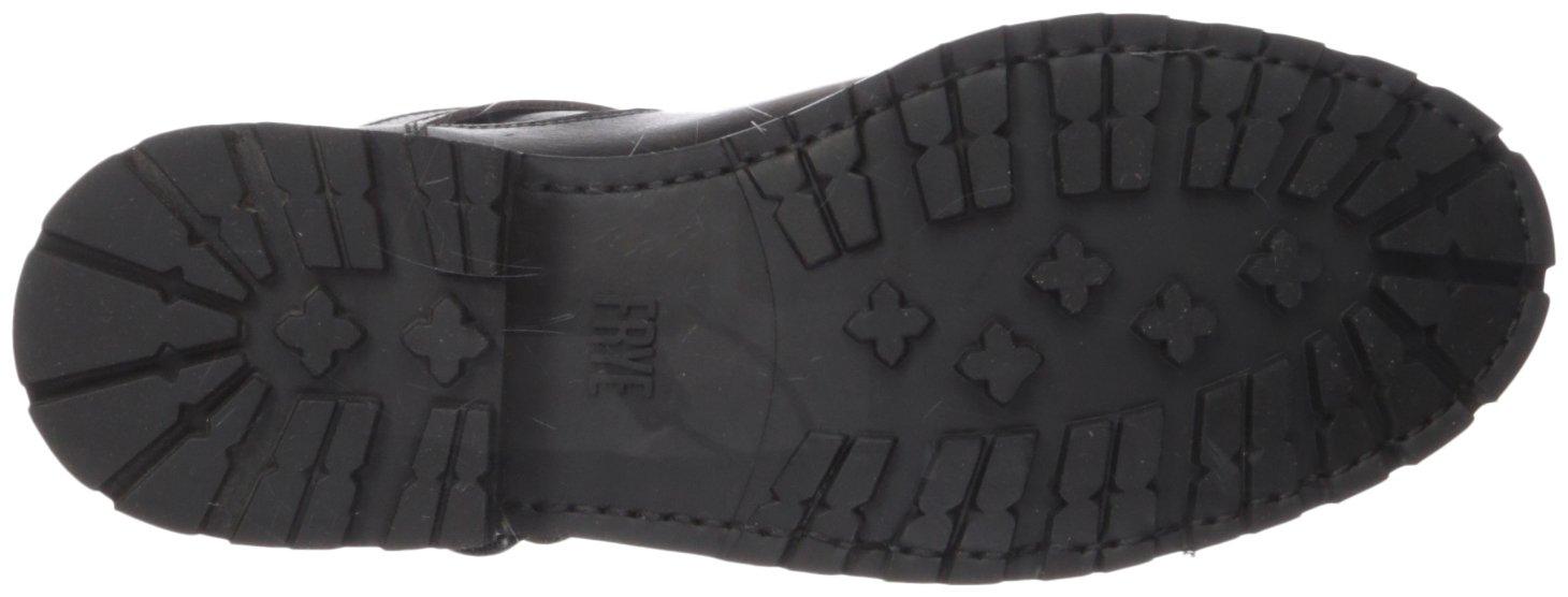FRYE Women's Boot Natalie Short Lug Engineer Boot Women's B01N5IKIRF 7.5 B(M) US|Cognac Full Grain Brush Off b3dda9