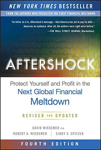 Amazon aftershock protect yourself and profit in the next aftershock protect yourself and profit in the next global financial meltdown by wiedemer fandeluxe Image collections