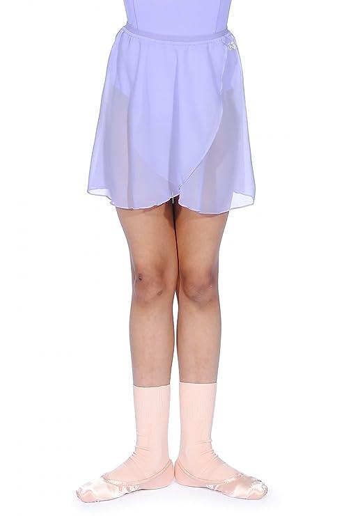 IDS Emilia Falda 18 - 20 Medium Lila: Amazon.es: Deportes y aire ...