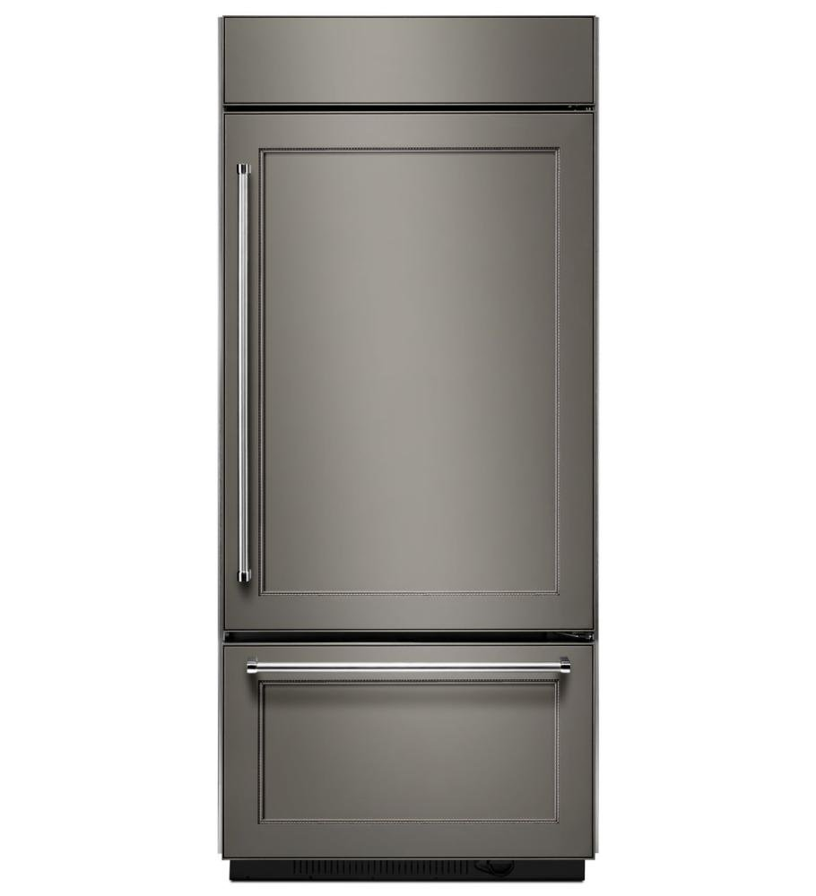 KitchenAid KBBR206EPA 20.9 cu. ft. Built-in Bottom Freezer Refrigerator