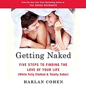 Getting Naked Audiobook