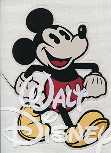The Art of Walt Disney: From Mickey Mouse to the Magic Kingdoms and Beyond
