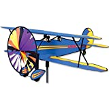 Airplane Spinner - Biplane