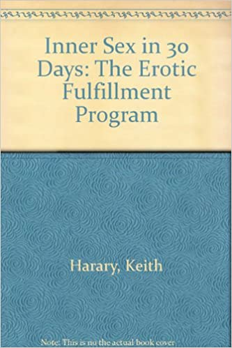 Have sex for thirty days book
