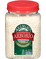 RiceSelect Rice Select Arborio Italian Style Rice, 907 Grams