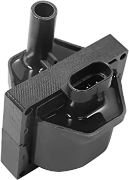 Herko Ignition Coil With Module and Bracket GM Chevrolet Cars /& Trucks 95-07
