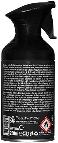 12x Fresh&More Raumspray Short Crust-Apple Lufterfrischer Feine Sprühnebel-250ml