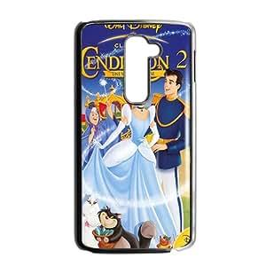 Cendrillon Case Cover For LG G2 Case