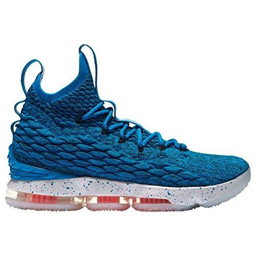 (ナイキ) Nike LeBron 15 メンズ バスケットボールシューズ [並行輸入品] B079RCTCCK サイズ 32cm (US 14)