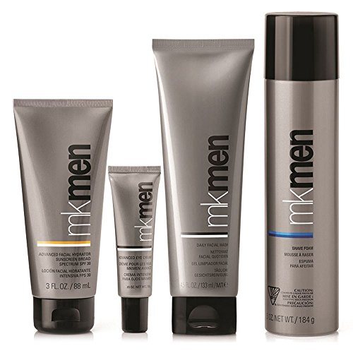 Mary Kay For Men Skin Care