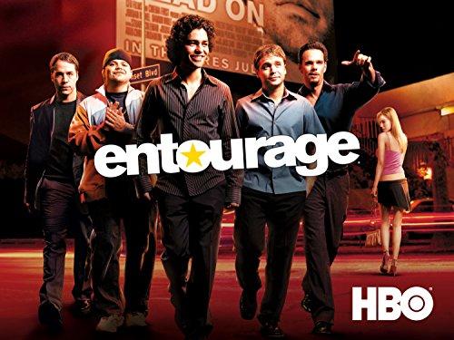 Entourage Season 3 Episode 6:
