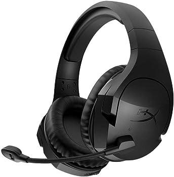 HyperX Cloud Over-Ear Digital RF Wireless Gaming Headphones