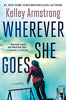 Book Cover: Wherever She Goes