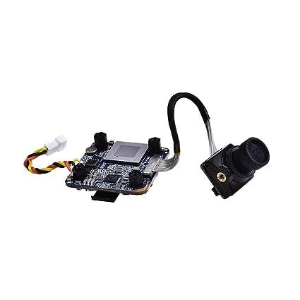 RunCam, Split 3 Nano Camera, Cámara FPV, Cámara para RC Drone ...