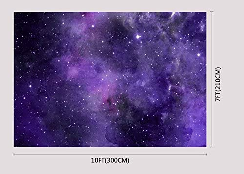 15x10ft Background Sea Scene Photography Backdrop Banner Photo Props Room Mural LYFU184