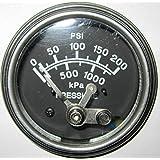 Veethree 117216 Pressure Switch Gauge - High Pressure