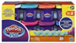 Play-Doh Plus Modelling Clay (Set of...