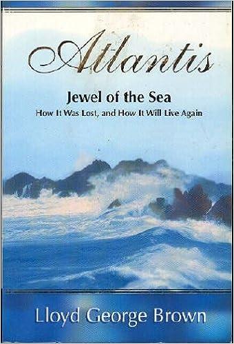 Book Atlantis; Jewel of the Sea