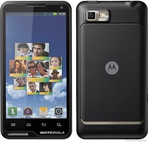 Motorola Motoluxe -Libre-Smartphone Libre Android (Pantalla de 4 ...