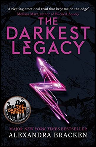 the darkest legacy book 4 a darkest minds novel amazon co uk
